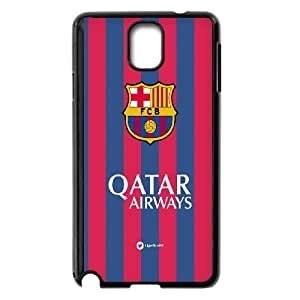 Generic Case Barcelona For Samsung Galaxy Note 3 N7200 G7F6672876