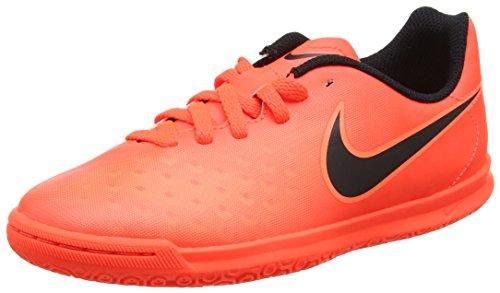 bright bright On Mango black black black Ic Nike De Orange Magista Chaussures X Ola total Crimson Gar Football Ii Rouge x1qSZF1