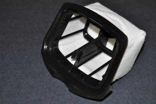 eurika vacuum filter - 1
