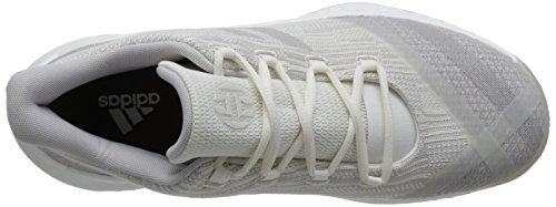blanc Scarpe E Uomo da B Basket 2 Harden adidas 8q46vv