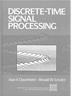 Digital signal processing alan v schafer ronald w oppenheim discrete time signal processing prentice hall signal processing series fandeluxe Image collections