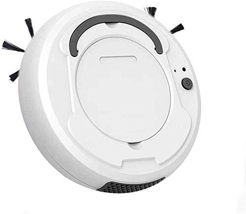 Vacuum Cleaner robótico Y Fregona, vacío 1800Pa super potencia de ...