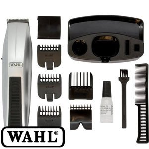 Brand New High Quality Wahl Performer Cordless Grooming Kit