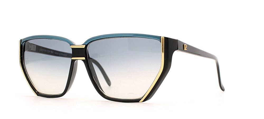 Amazon.com: Pierre Cardin 502 3 Blue and Black Authentic ...