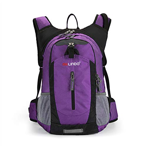 Gelindo Insulated Hydration Backpack