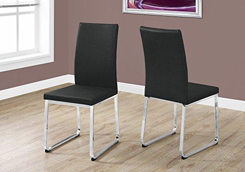 Monarch Dining Chair - 2Pcs / 38