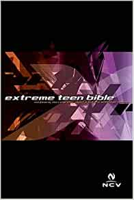 You nelson extreme teen bible