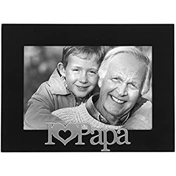 malden i love papa expressions frame 4 by 6 inch