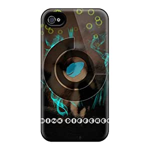 Premium Iphone 4/4s Case - Protective Skin - High Quality For Latest 36