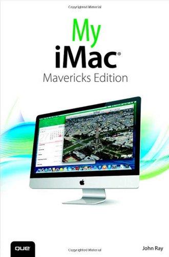 My iMac (covers OS X Mavericks) (2nd Edition)