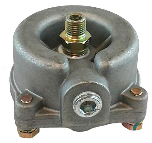 DV-2 Automatic Drain Valve - No Heater for Heavy Duty Big Rigs by Brianna Auto Parts (BAP) (Image #3)