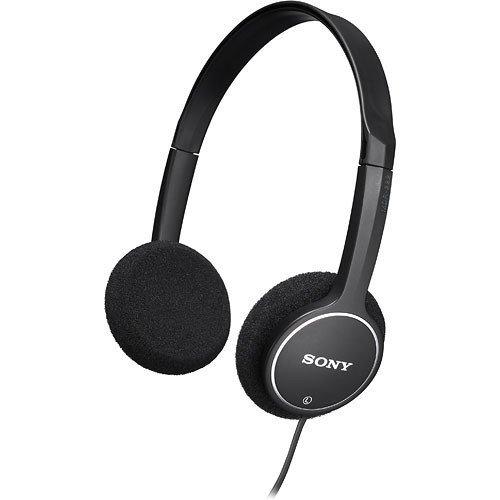 Sony Lightweight Childrens Stereo Headphones
