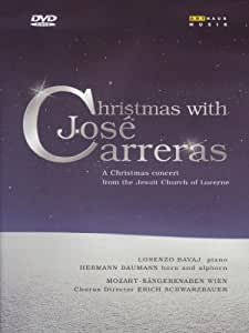 Christmas With Jose Carreras [Import]