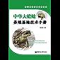 中华大蟾蜍养殖基地技术手册(含二维码扫描视频资料)