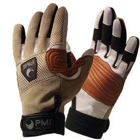 PMI Rope Tech Gloves- Large by PMI