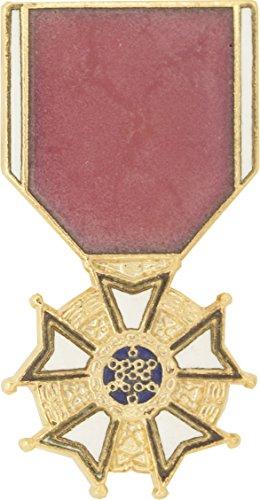 Legion Of Merit Medal Hat Pin