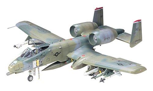 Wb-44 A-10a Thunderboltⅱ