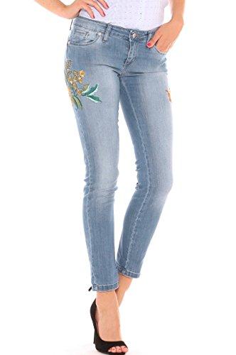 Key-Di - Vaqueros - para mujer Jeans