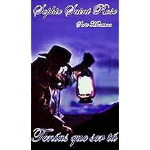 Tenías que ser tú (Spanish Edition)