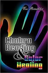 Chakra Reading & Color Healing