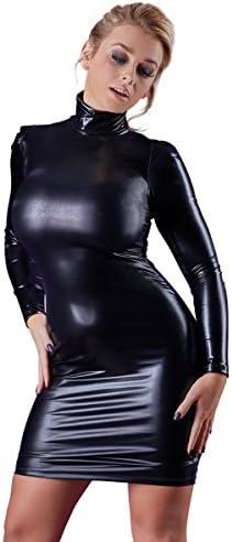 Cottelli Collection Baskische mit Streifen Sexy Dessous für Frauen