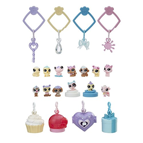 Littlest Pet Shop Frosting Frenzy Pack -