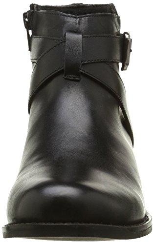 Initiale Mercure - Botas Mujer Negro - negro (negro/negro)