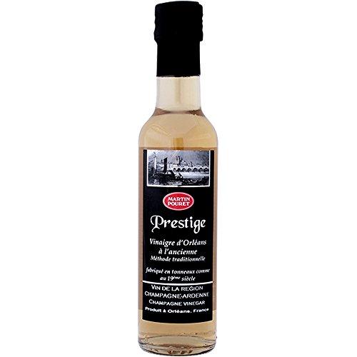 Martin Pouret Vinegar - Martin Pouret Orleans Champagne Vinegar