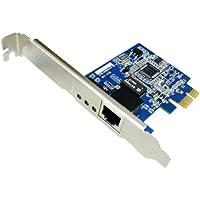 Edimax EN-9260TX-E Gigabit Ethernet Adapter