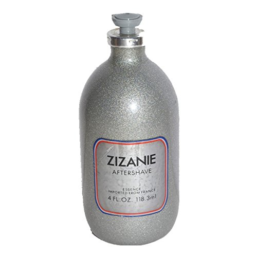 Zizanie by Fragonard 4 oz after shave for (Zizanie De Fragonard)