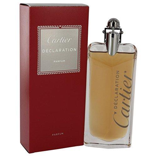Declaration Cartier Men Eau de Parfum 3.4 Spray (Cartier Parfum De Spray Eau)