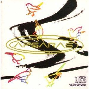 Apsaras by Apsaras (1984-08-02)