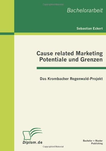 cause-related-marketing-potentiale-und-grenzen-das-krombacher-regenwald-projekt-german-edition