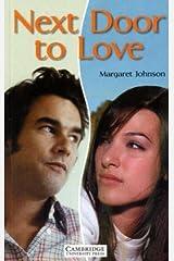 Next Door to Love Level 1 (Cambridge English Readers) Kindle Edition