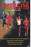 Exercise Throughout Life, Peter F. Williams, 1840182733