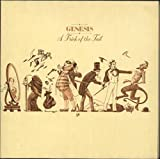 Genesis A Trick Of The Tail - Original 1976 UK vinyl LP CDS4001