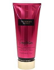 Victoria's Secret Fantasies Fragrant Hand & Body Cream Temptation