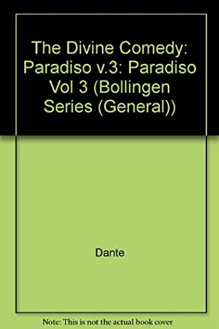 book cover of Paradiso