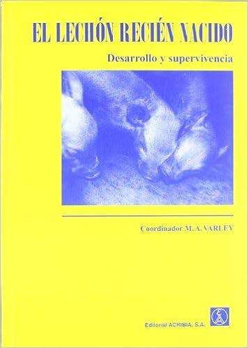 Amazon.com: El Lechon Recien Nacido (Spanish Edition) (9788420008646 ...