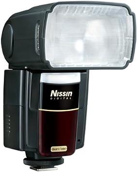 Nissin - MG 8000 Extreme Flash compatible con Nikon: Amazon.es: Electrónica