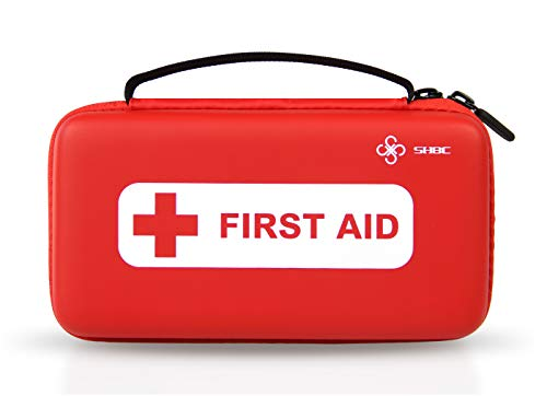 SHBC Waterproof First Aid Kit - 152 Pieces