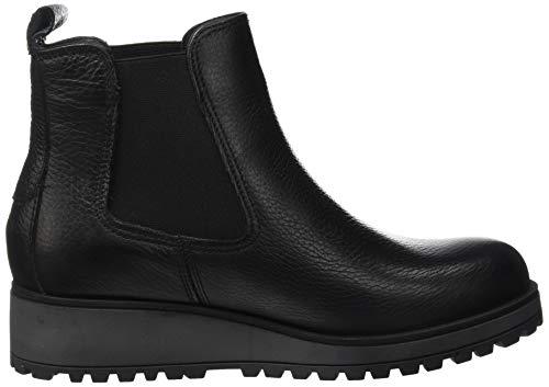 Lumberjack ce003 Luna Mujer Negro 003 Sw21903 Zapatos Tobillo B01 r0qwgrTx