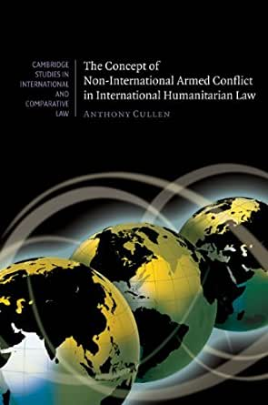 Humanitarian Occupation Cambridge Studies In International And Comparative Law