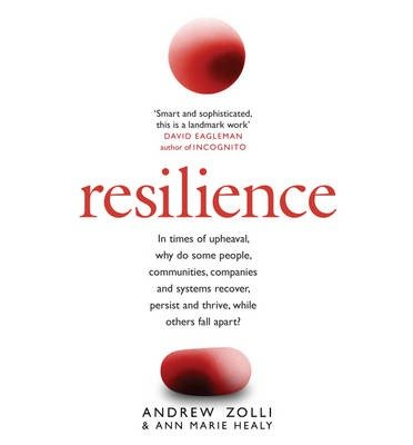 By Andrew Zolli Resilience: Why Things Bounce Back (Reprint) [Paperback] ebook