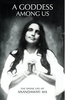 A Goddess Among Us: The Divine Life of Anandamayi Ma price comparison at Flipkart, Amazon, Crossword, Uread, Bookadda, Landmark, Homeshop18