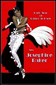Amazon Com Josephine Baker African American Jazz Star At