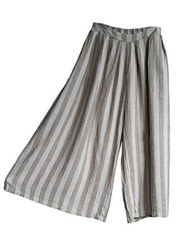Raye Matchlife Pantaloni Kaki Kaki Matchlife Pantaloni Raye Kaki Donna Matchlife Donna Donna Pantaloni 7SFUSwq