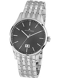 Jacques Lemans LONDON 1-1862R Mens Wristwatch Classic & Simple