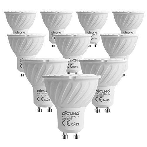 Led Lights 240V Gu10 in US - 1