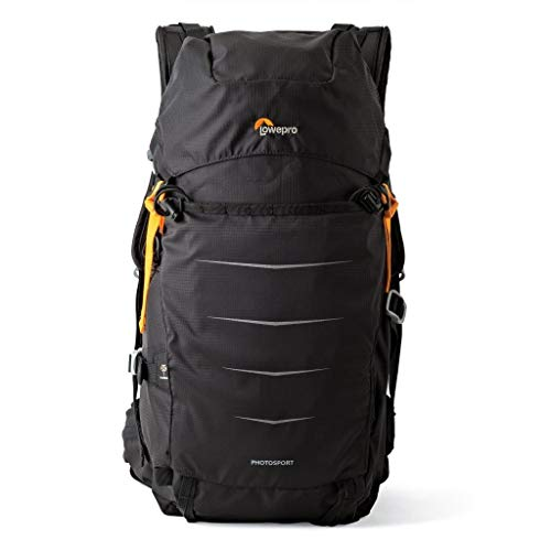 Lowepro Photo Sport 200 AW II - An Outdoor Sport Backpack for Mirrorless or DSLR Camera (Best Camera For 200)